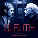 オリジナル・サウンドトラック「SLEUTH」