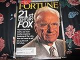 img - for Fortune Magazine (RUPERT MURDOCH....Fox Network & News Corp) book / textbook / text book