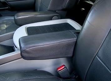 Amazon.com: RedlineGoods cubierta de apoyabrazos de asientos ...