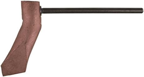 Kupferstück Hammerform,gekr.350g KAYSER