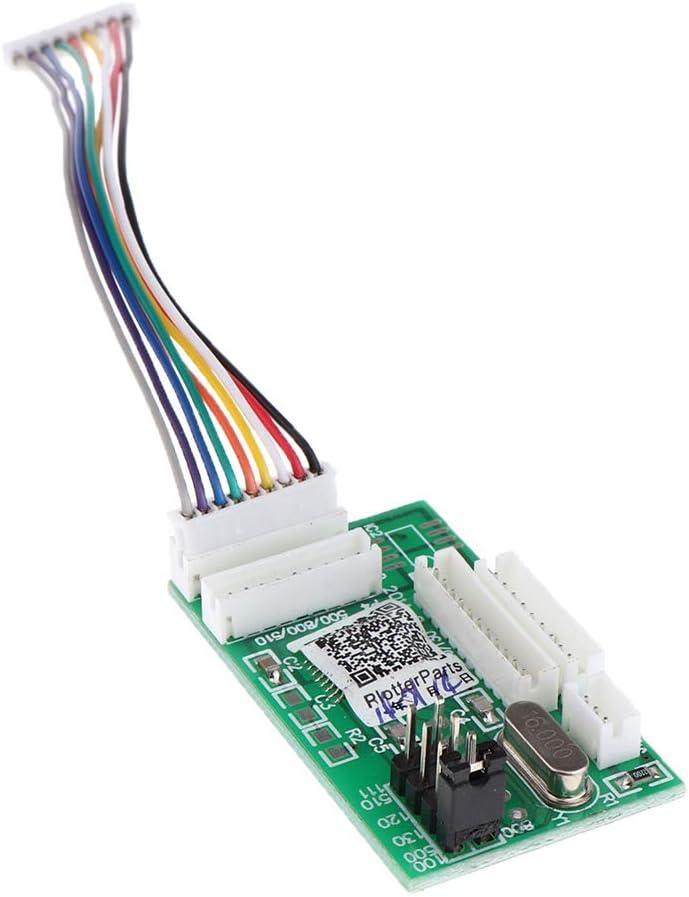 Plotters B Baosity Plotter Decryption Card Decoder Chip para HP ...