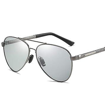 GXM-FR Gafas de Sol polarizadas, Bicicleta de conducción ...