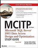 MCITP Developer, Marilyn Miller-White and Cristian Andrei Lefter, 0470108800