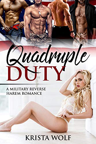 Quadruple Duty by Krista Wolf