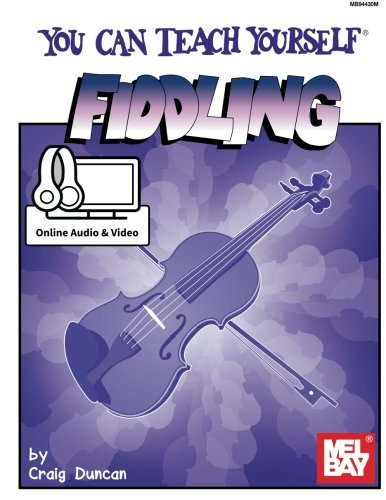 You Can Teach Yourself Fiddling