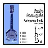 APC Portugal CORBJ PT Acoustic Guitar Strings