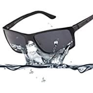 [Sponsored]Duco Polarized Sports Sunglasses Driver Glasses 9018