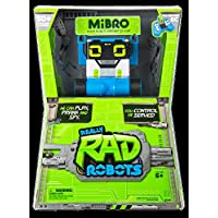 Mibro Interactive Remote Control Robot