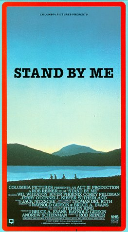 stand by me essay questions Stand by me – chris essay sample chris is one of the main characters in stand by me he goes through many first time experiences, and reveals very different sides to his personality.