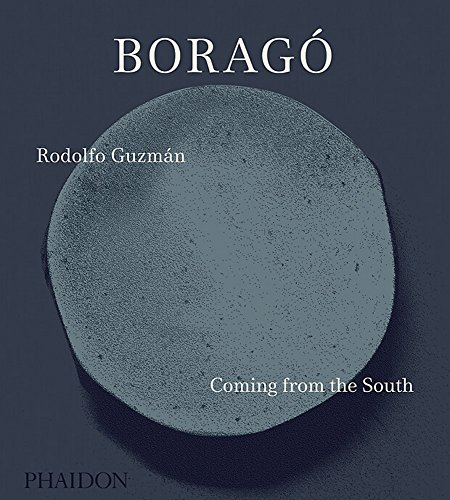 Borago: Coming from the South by Rodolfo Guzman