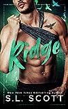 #2: Ridge: A Standalone Second Chance Romance