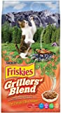 Purina Friskies Grillers Blend, 3.15-Pounds (Pack of 3), My Pet Supplies