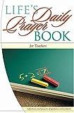 Life's Daily Prayer Book, Thomas Nelson, 1404185151