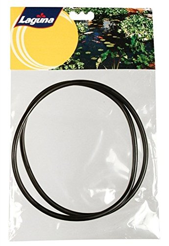 Laguna Pressure-Flo Lid O-Ring for Pressure-Flo 700,1400,1000,2000 UVC Filter and Pressure-Flo Clean 700, 1400 (O-ring Decor)