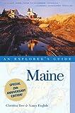 Maine, Christina Tree and Nancy English, 0881507180