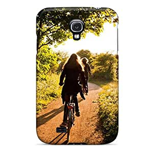 Durable Renesse Zeeland Netherlands Back Case/cover For Galaxy S4