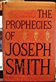 img - for The Prophecies of Joseph Smith; Bookcraft Dustwrapper 1963 book / textbook / text book