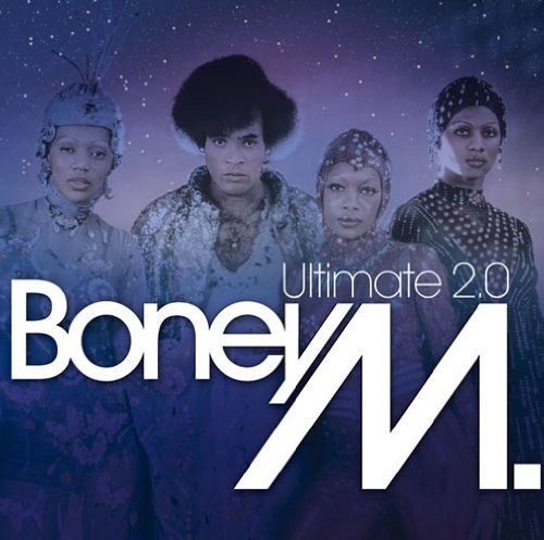 Boney M - Ultimate 2.0 By Boney M - Zortam Music