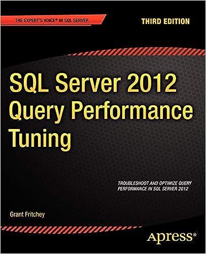 Book Sql Server 2012