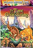 Land Before Time 3: Time of the Great Giving [Import]