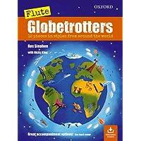 Flute Globetrotters (Globetrotters for wind)
