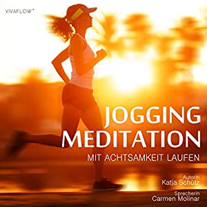 Jogging Meditation Hörbuch
