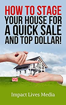 How to stage your house for a quick sale and top dollar How to stage a home for sale pictures