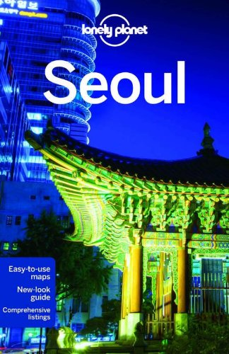 Lonely Planet Seoul (City Guides)