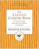The Couple's Comfort Book, Jennifer Louden, 0062508539