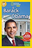 What biography series is complete without a title on the current U.S. President: Barack Obama? The election of an African American president was truly a monumental day in American history. His legacy will live on as a barrier-breaker and a pioneer. L...