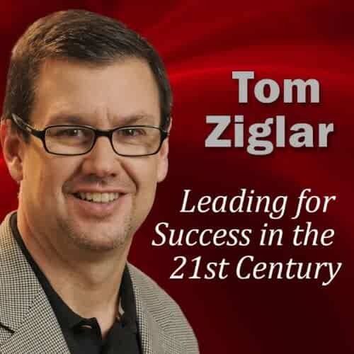 Leading for Success in the 21st Century: Leveraging the Latest Communications Technology [Clean]