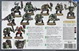 Games Workshop Warhammer 40k Ork Boyz
