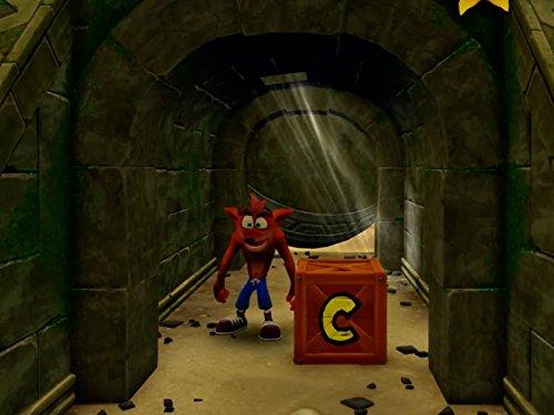 Clip: Crash is Back!