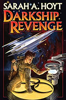 Darkship Revenge by [Hoyt, Sarah A.]