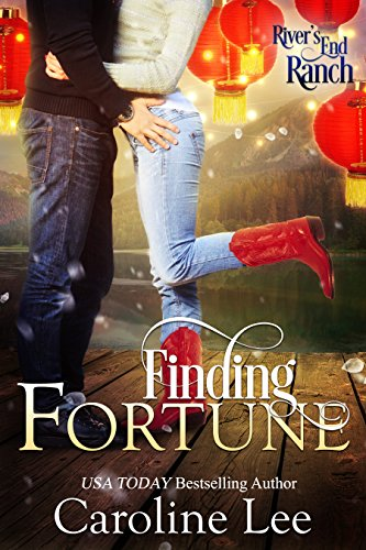 Finding Fortune (River's End Ranch Book 44) ()