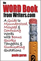 The Word Book from Writers.Com Paperback