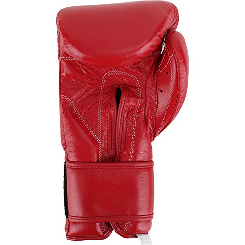 Cleto Reyes Boxing Gloves Wrap Around Sparring Gloves Red
