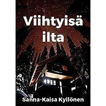 Viihtyisä ilta (Finnish Edition)