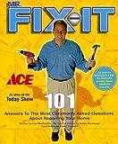 Mr. Fix-It, Lou Manfredini, 1892866226
