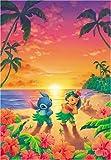 1000 piece Hawaiian Sunset D-1000-250