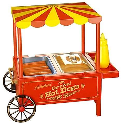 "American Shop - Máquina para hacer Hot Dog ""Carnival"" ..."