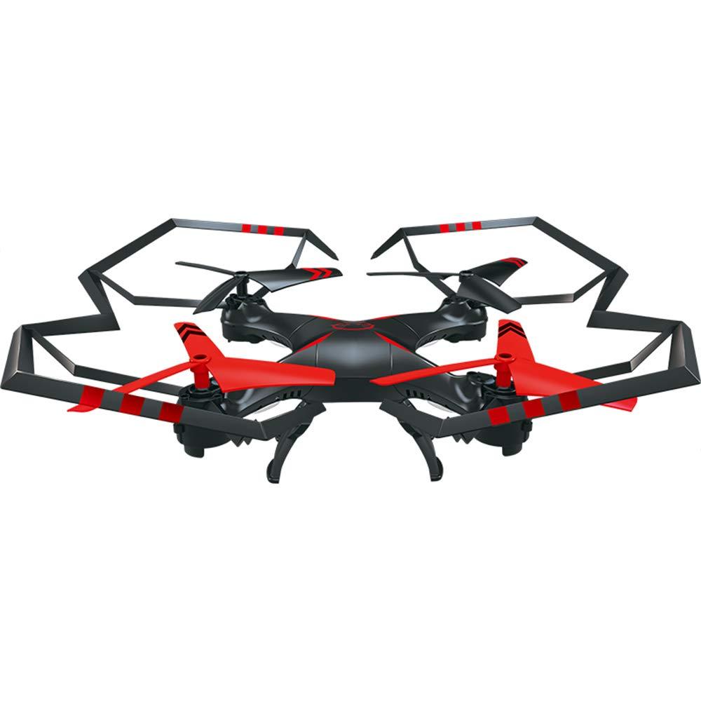 Fernbedienungs Flugzeug HD Luftfotografie Widerstand Gegen Vier-Achsen-Drohne RC Flugzeug Spielzeug Flugzeug 2 Millionen HD Pixel Kamera