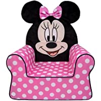 Minnie Mouse Cumfy Foam Chair