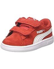 PUMA Smash v2 SD V PS Sneakers voor kinderen, uniseks