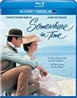 Somewhere in Time (Blu-ray + Digital HD with UltraViolet) by Universal Pictures Home Entertainment