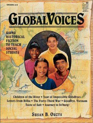 Global Voices by Brand: Good Year Books