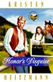Honors Disguise (Rocky Mountain Legacy #4)