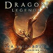 Dragon Legends: Return of the Darkening, Volume 2 | Ava Richardson