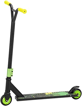 and Suitable for Riders of All Levels Stunt Scooter Pro Scooter-Trick Scooter-Designed for Boys and Girls-Freestyle Scooter Perfet for 8