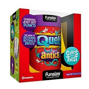 Imagination Quelf-Stuntz Fun Size